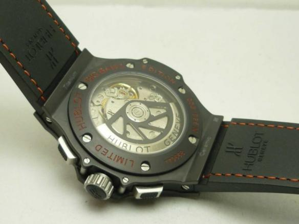 replicas de relojes Hublot Big Bang