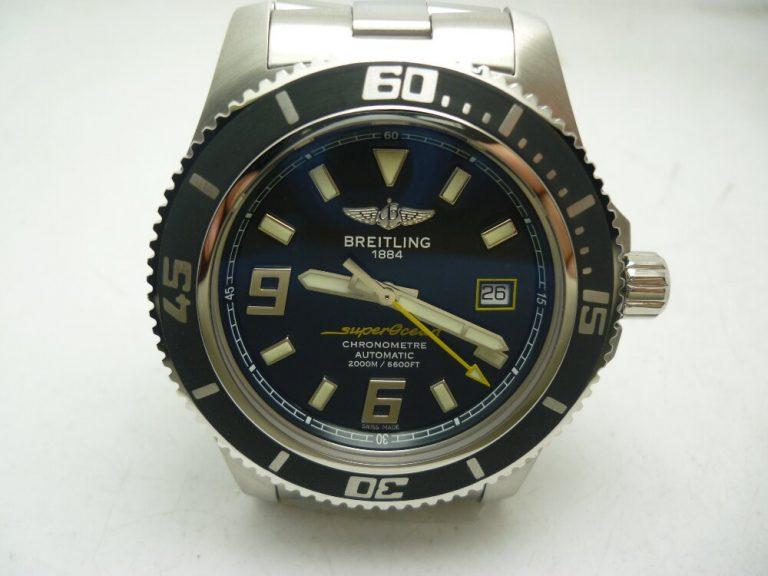replicas relojes Breitling