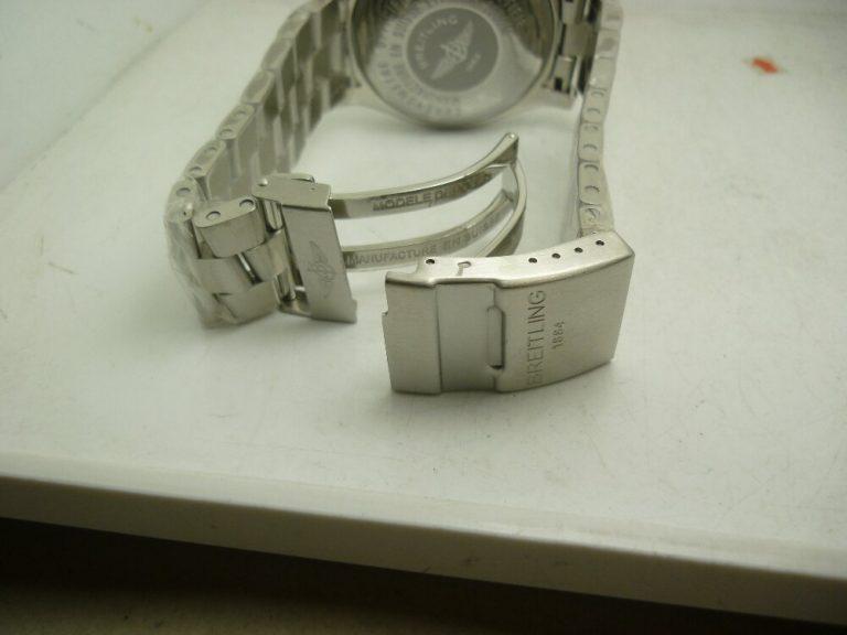 replicas relojes Breitling Superocean