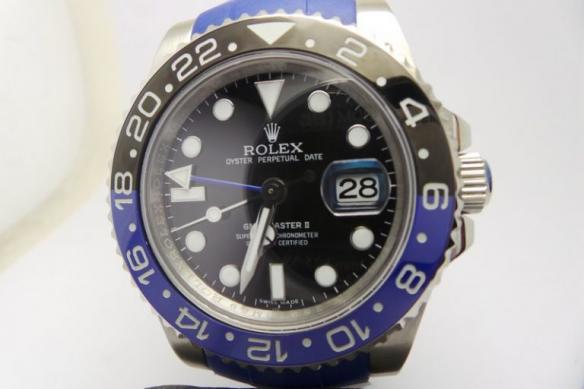 reloj replica Rolex GMT-Master II