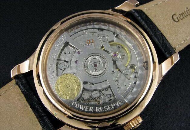 replicas relojes IWC Portuguese