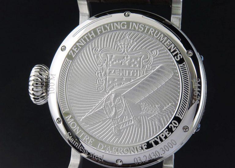 replicas relojes Zenith