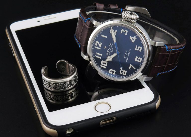 replicas relojes espana