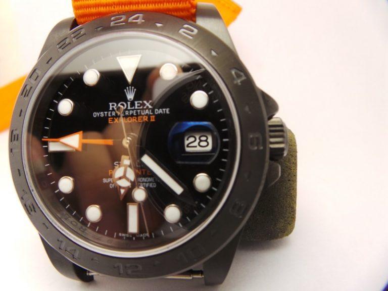 replicas relojes Rolex