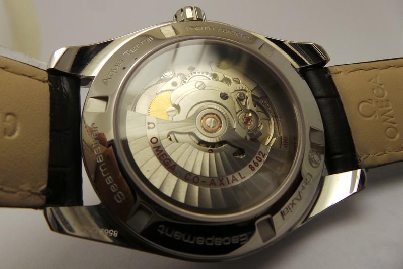 réplicas de reloj Omega