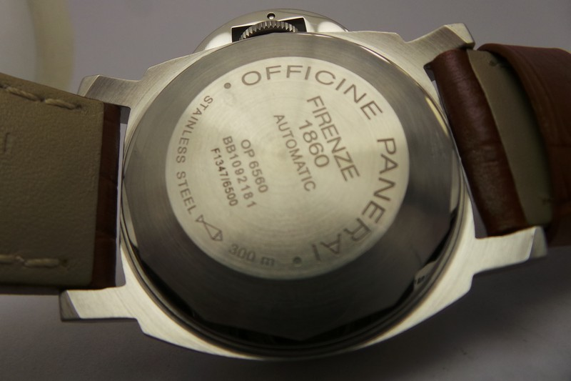 relojes Panerai Luminor replicas