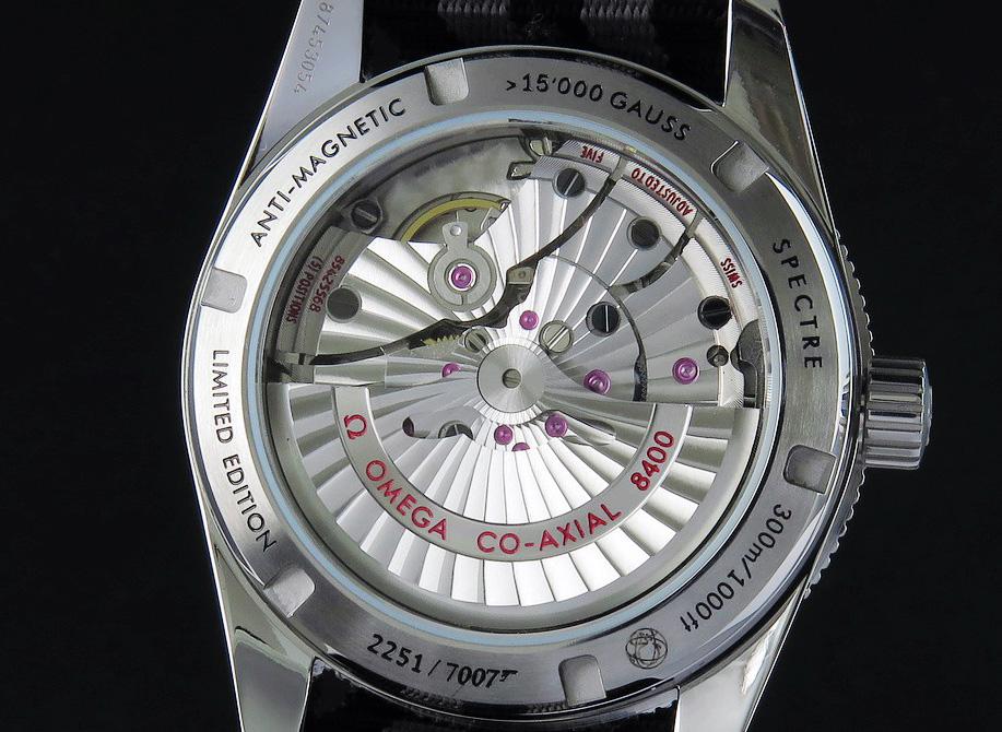 replicas relojes Omega Seamaster